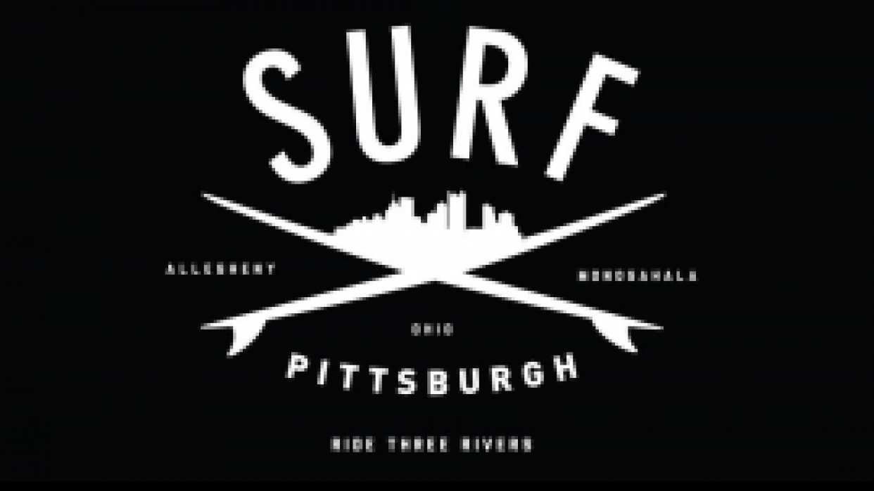 Wake Surfing PGH - student project