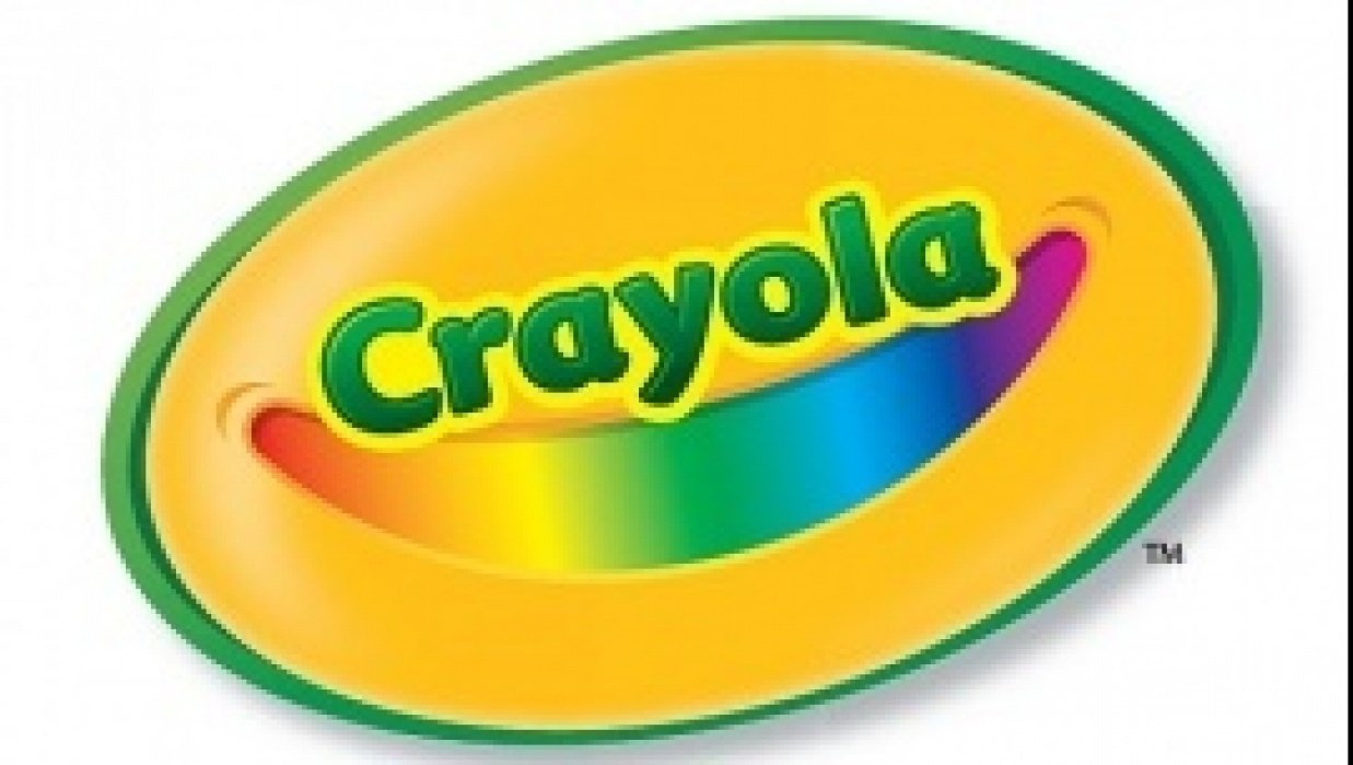 Crayola: Color My World  - student project
