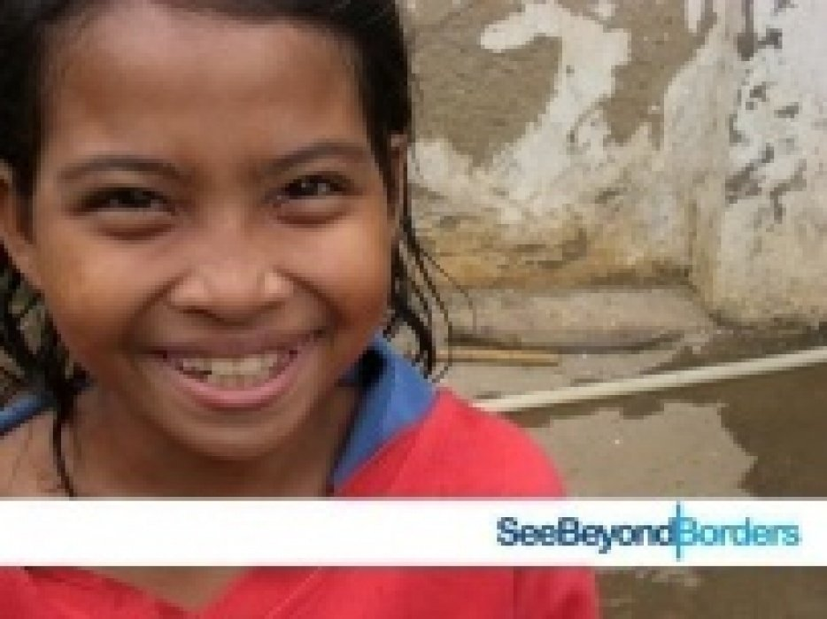 See Beyond Borders - student project