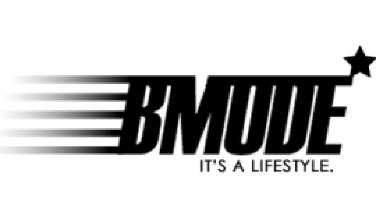 BMODE Fitness Brand - student project