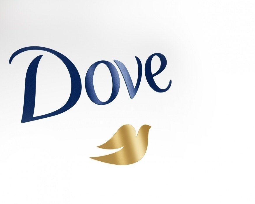 Dove: Real Women for Real Beauty - student project