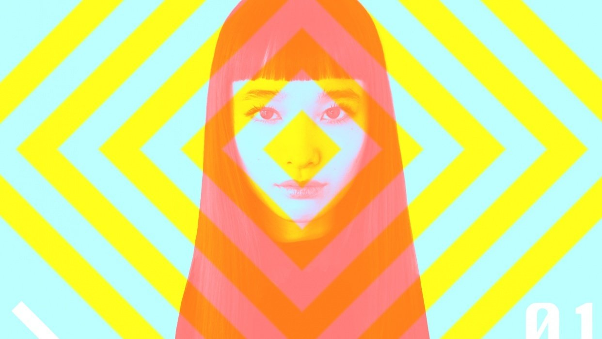 Colour Experiments - student project