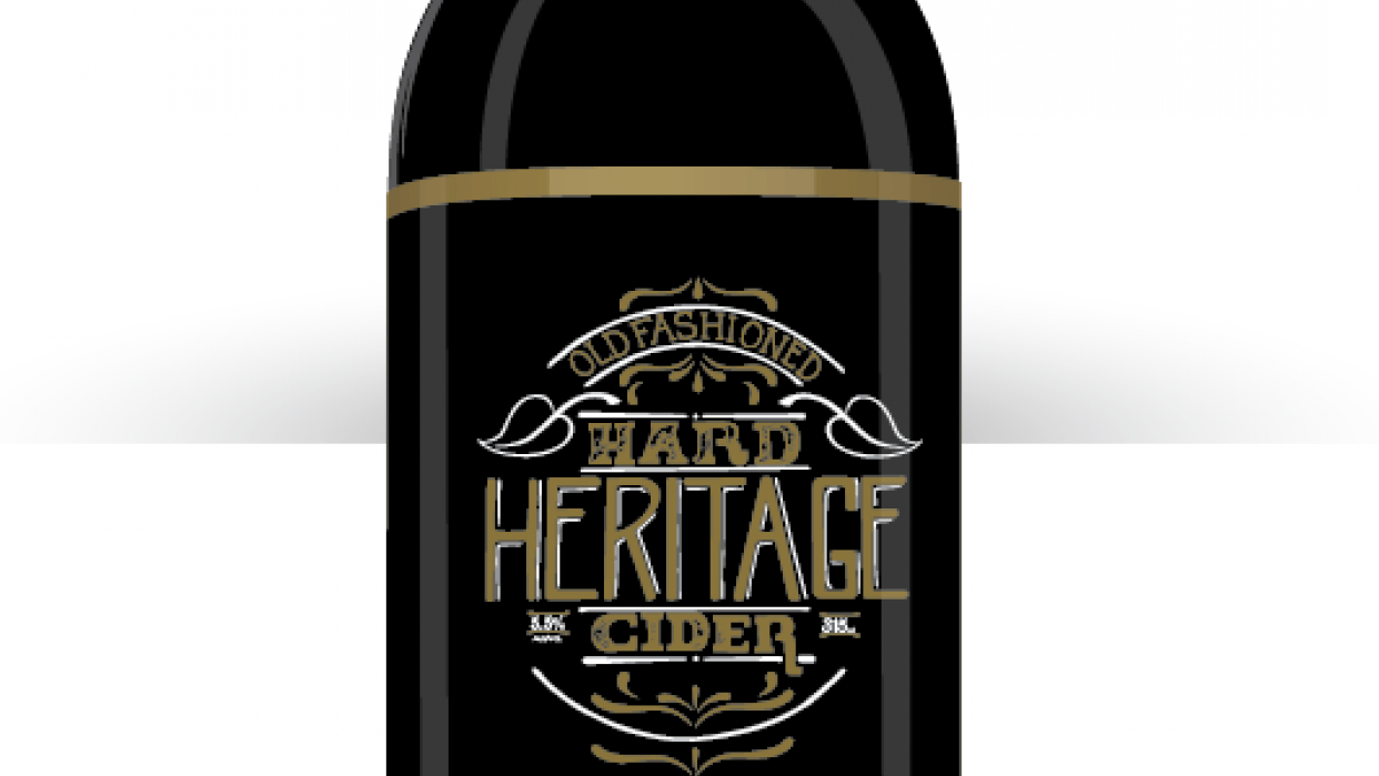 Heritage Ale co. - student project