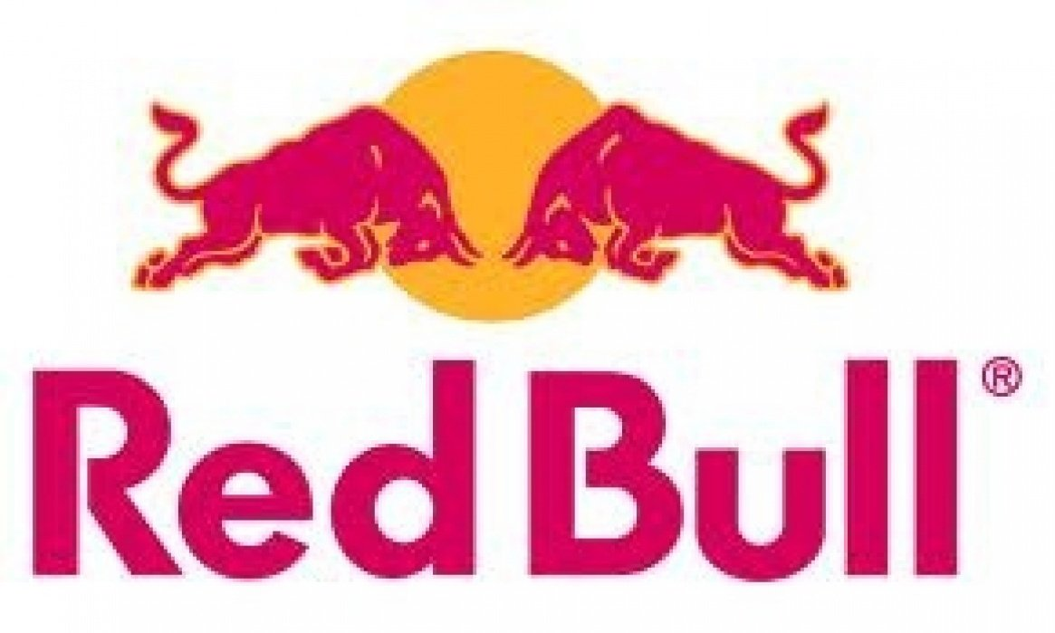 Red Bull - student project