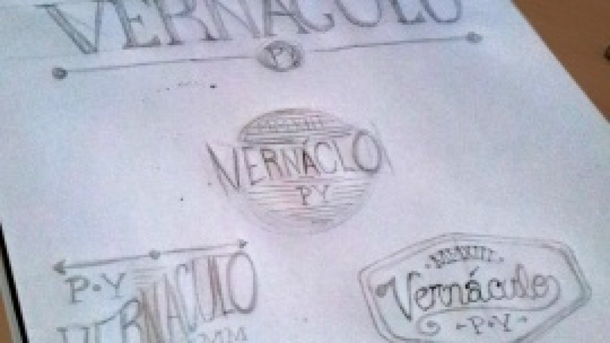 Vernáculo - student project