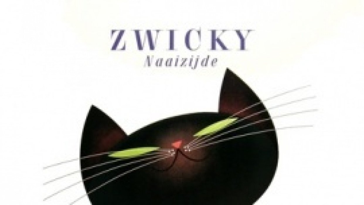 Zwicky Cat - student project