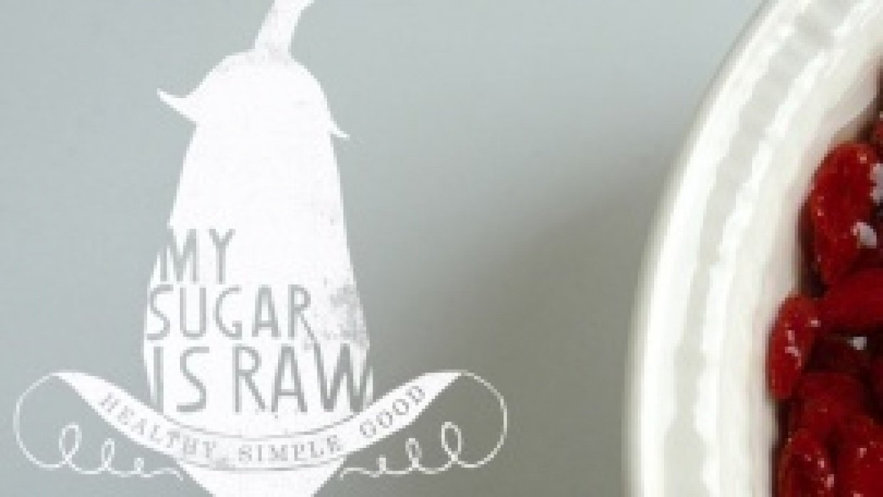 My Sugar Is Raw - student project