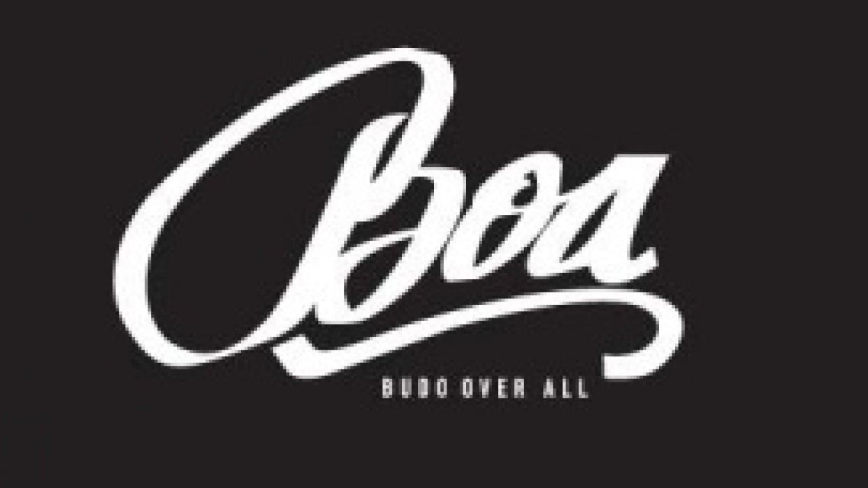 BOA / BUDO OVER ALL - student project