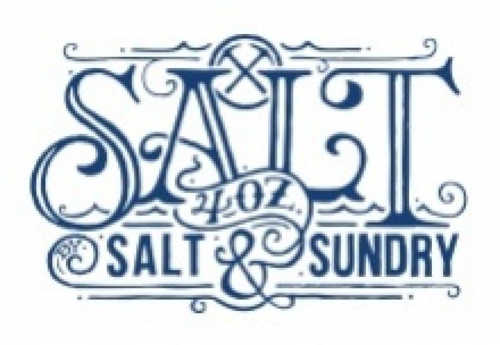 Salt Label - student project