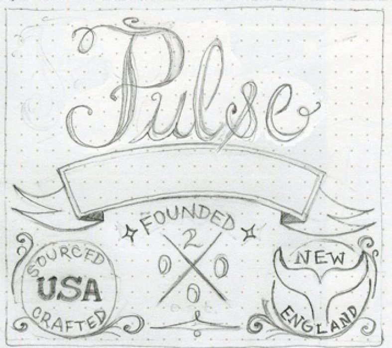 Pulse Tattoo Machines - student project