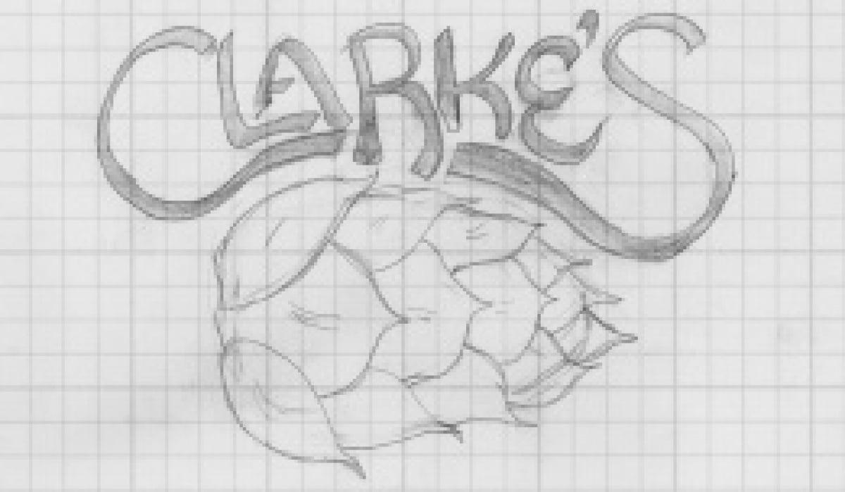 Clarke's Beer - student project