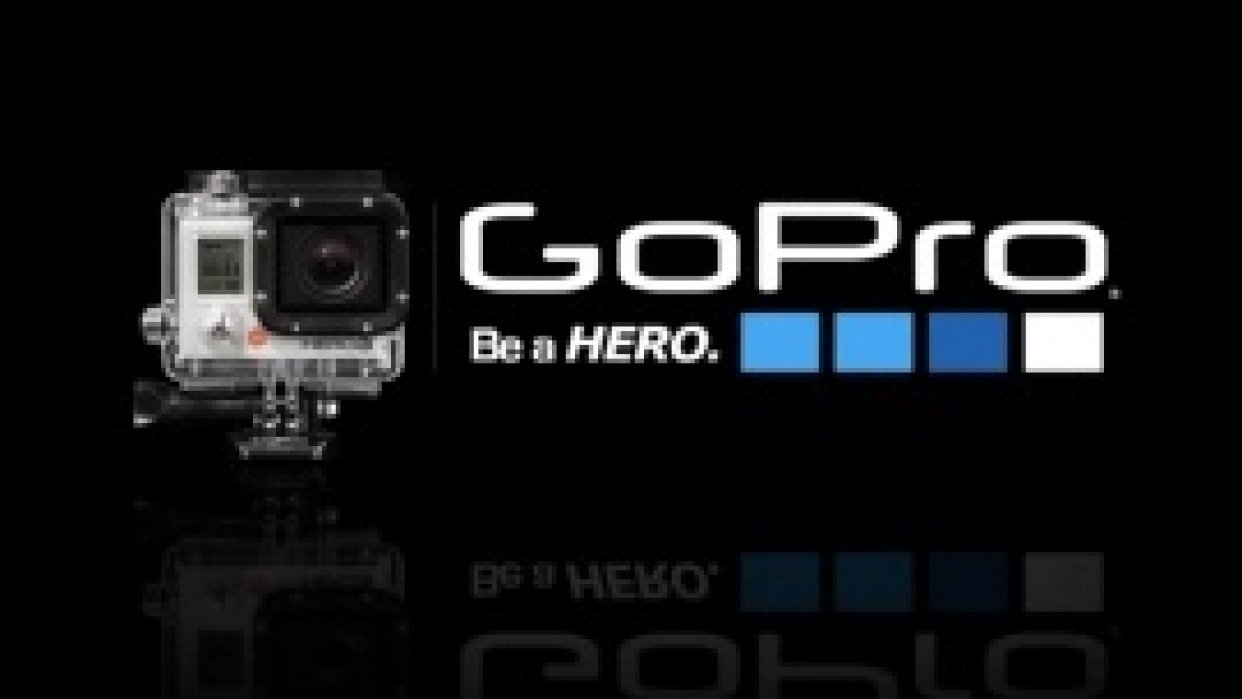 GoPro - student project