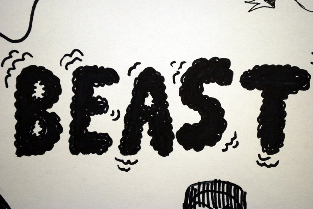 BEAST (Boys Enlisted Against Scary Things) - student project