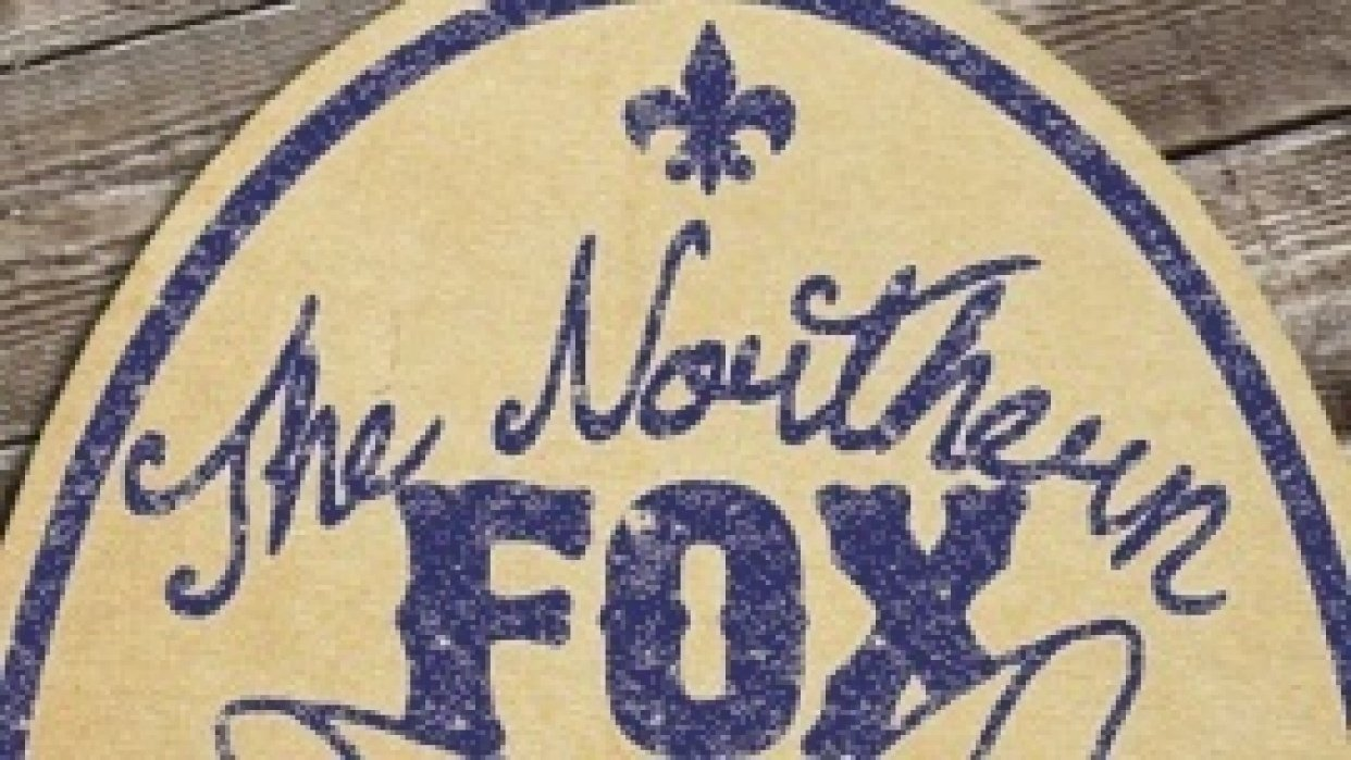 The Northern Fox (Maple Syrup) - student project