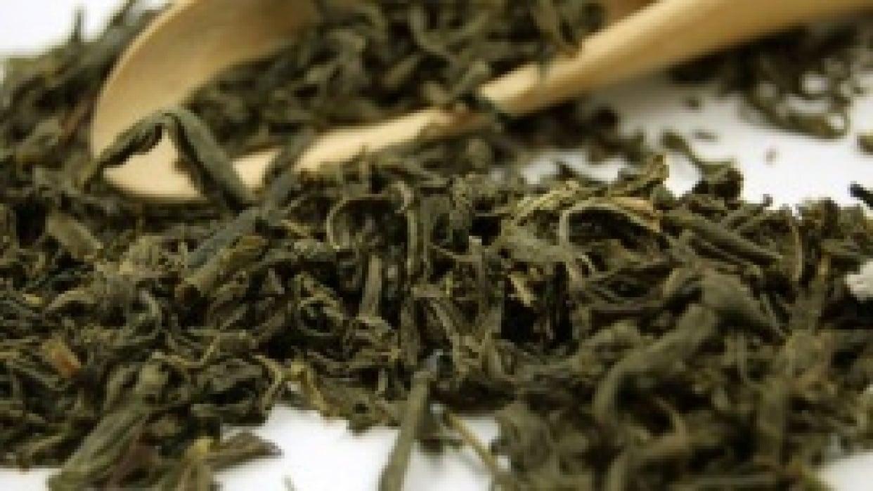 Lady Svetlana's Herbal Tea - student project