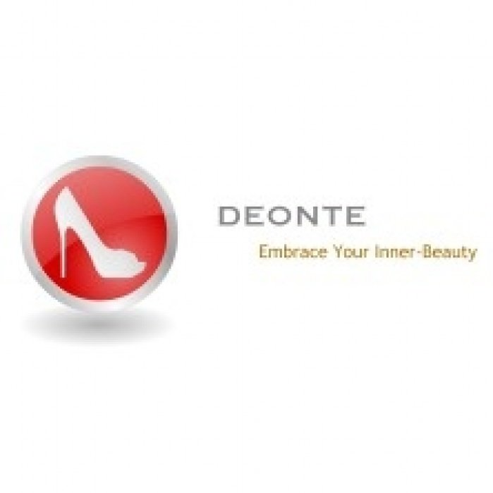 DEONTE Fashion Boutique & Salon - student project