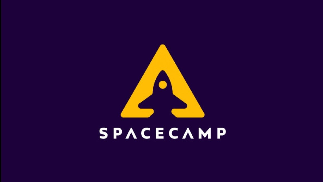 Space Camp - student project