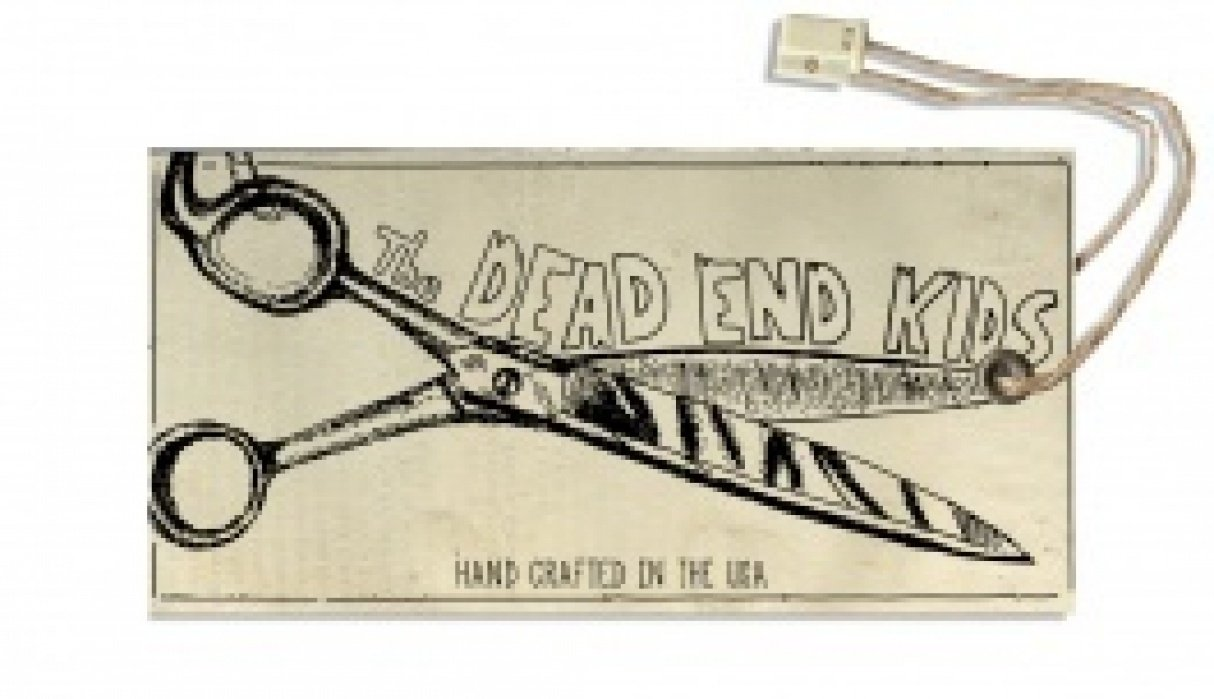 The Dead End Kids - student project
