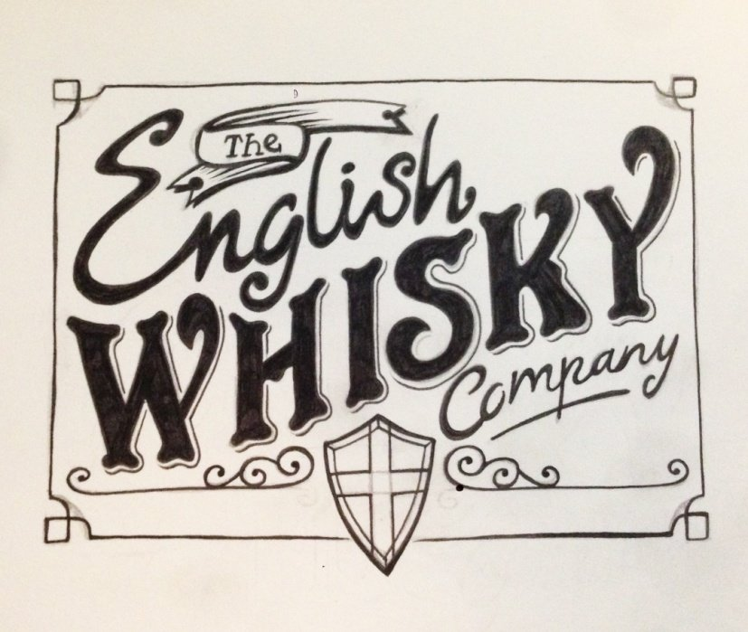 The English Whisky Company - student project