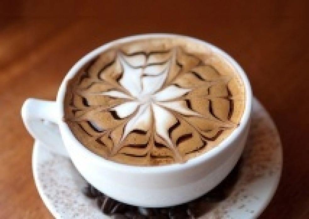 Sunrise Coffee Company - student project