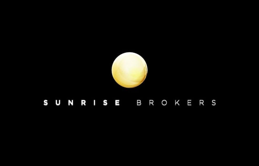Sunrise Brokerage - student project