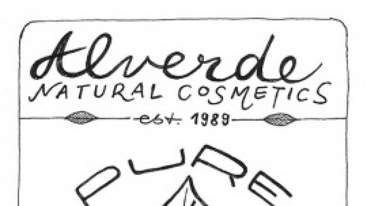 """Alverde-Label from """"dm"""" - student project"""