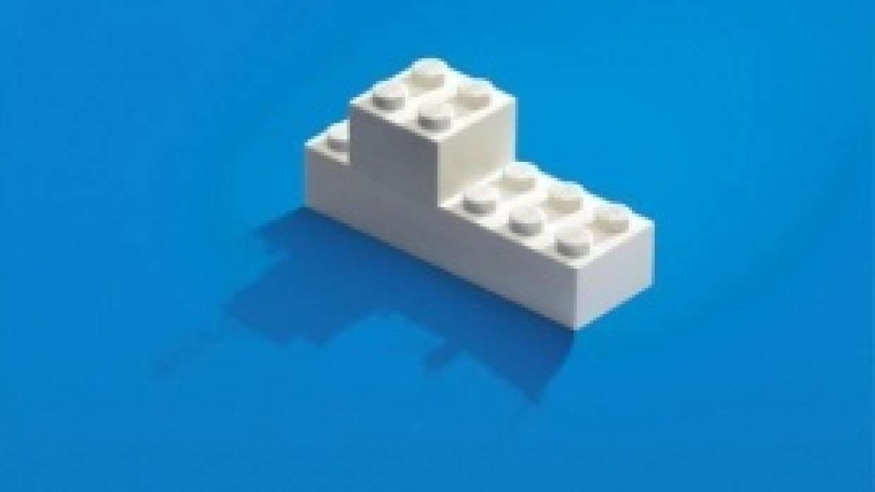Lego Battleship - student project