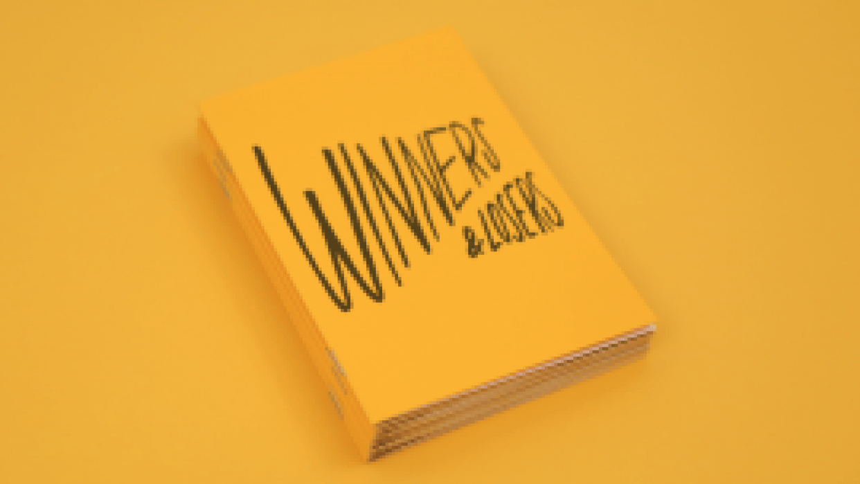 Winners & Losers - student project