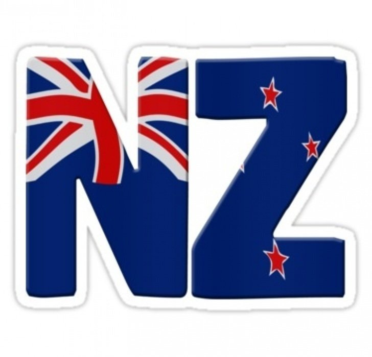 New Zealand-ness  - student project