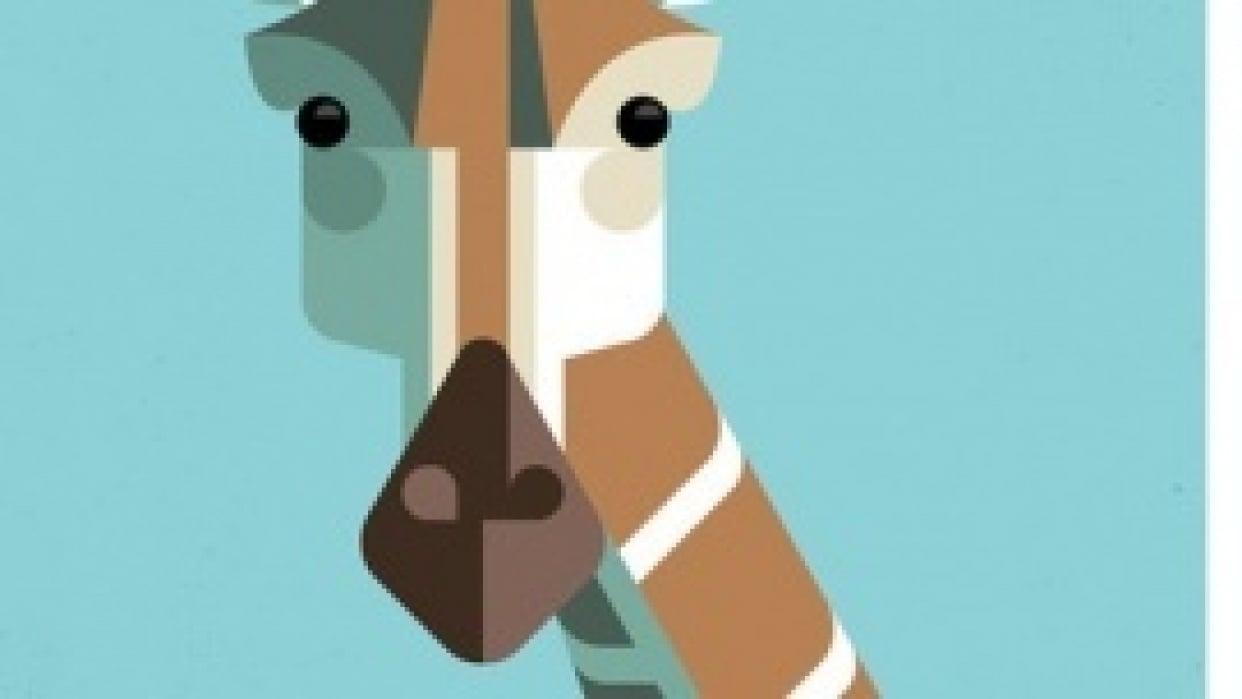 Giraffua - student project