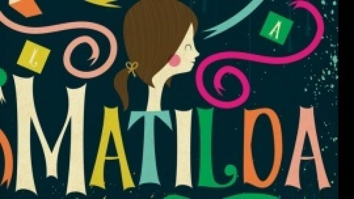 Matilda the Musical  - student project