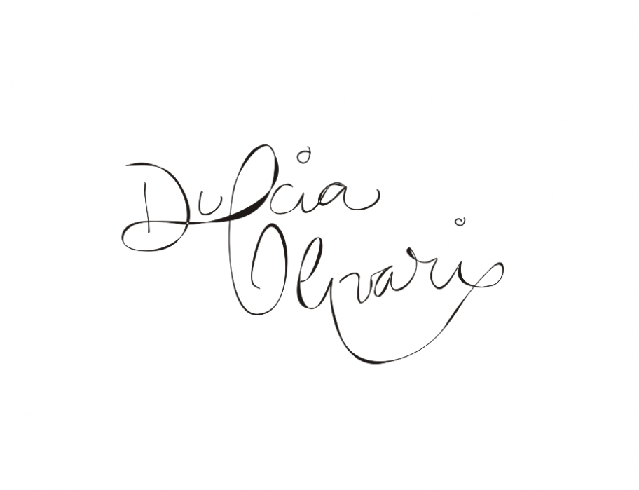 Dulcia Olivari - student project