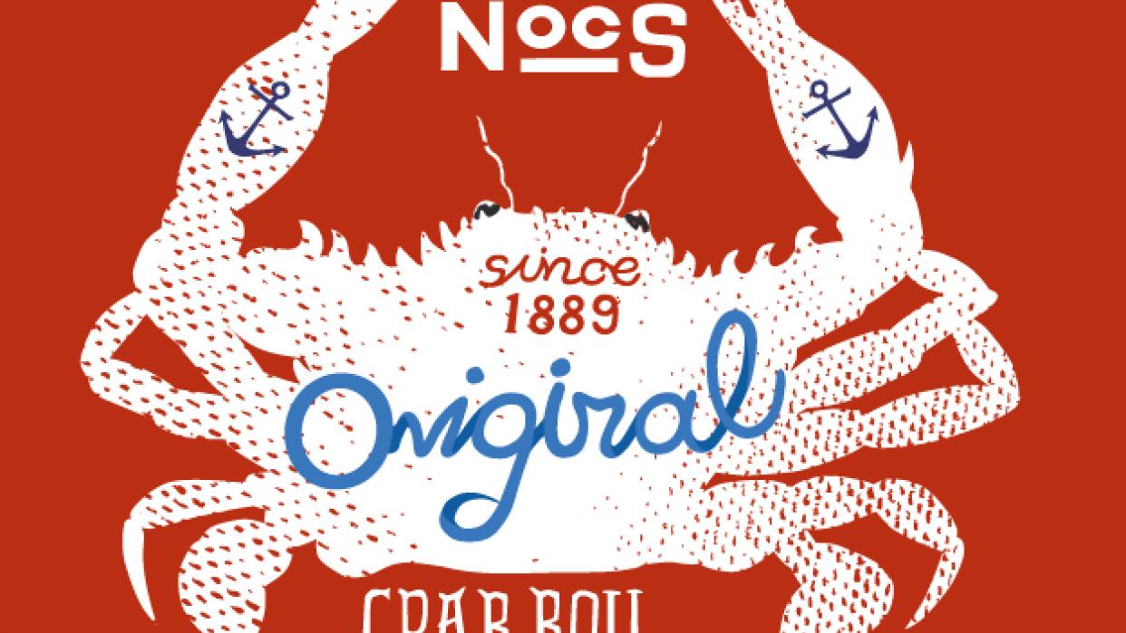 N.O.C.S Original Crawfish/Crab boil - student project