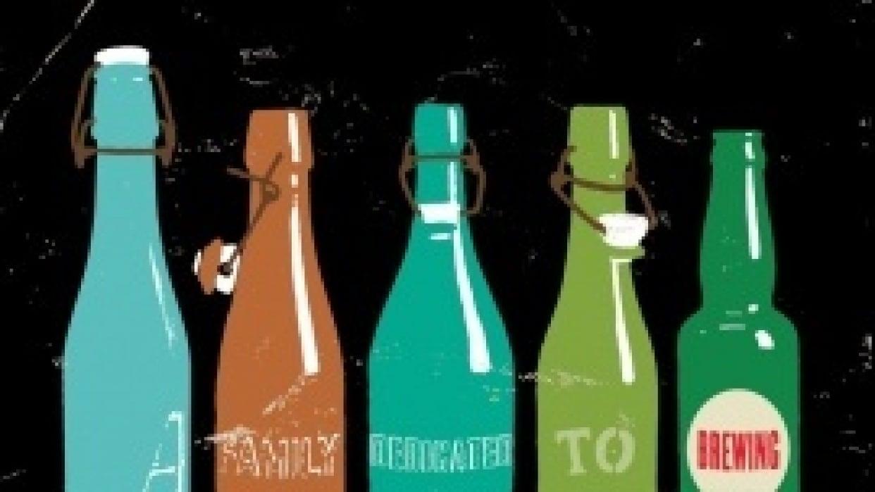 The Stella Artois Family Advert - student project