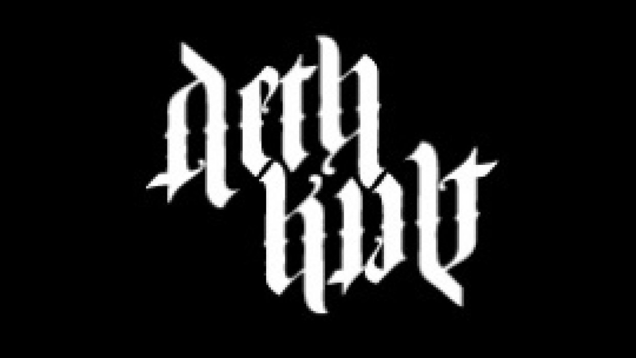 Deth Kult Clothing Company - student project
