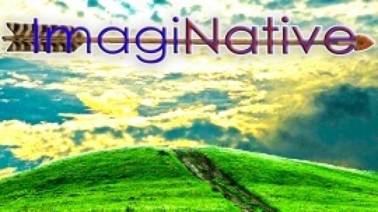 ImagiNative - student project