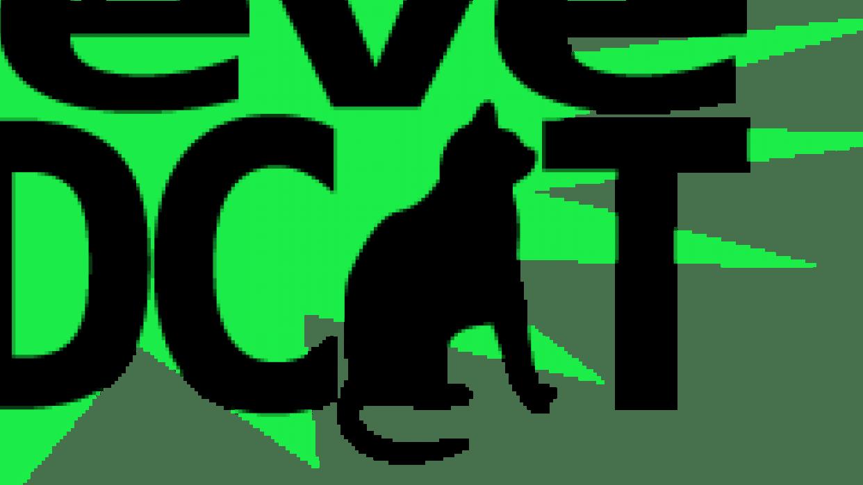 Steve Badcat Logo - student project