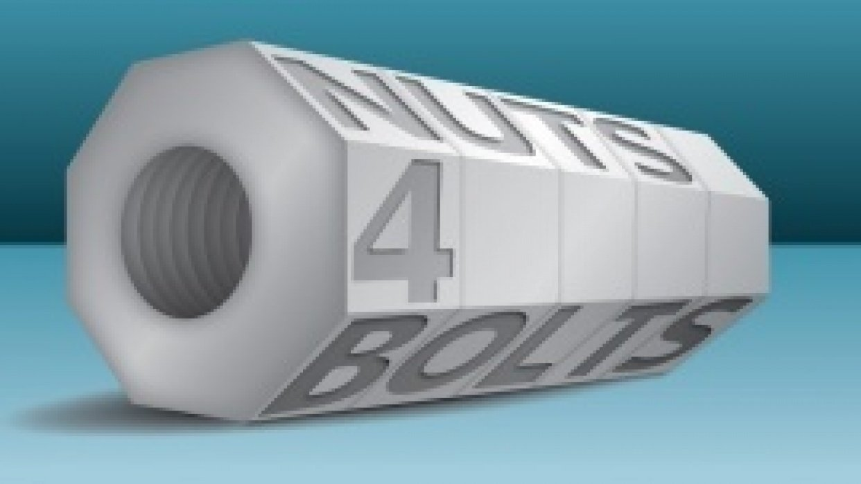 Nuts4Bolts Design - student project