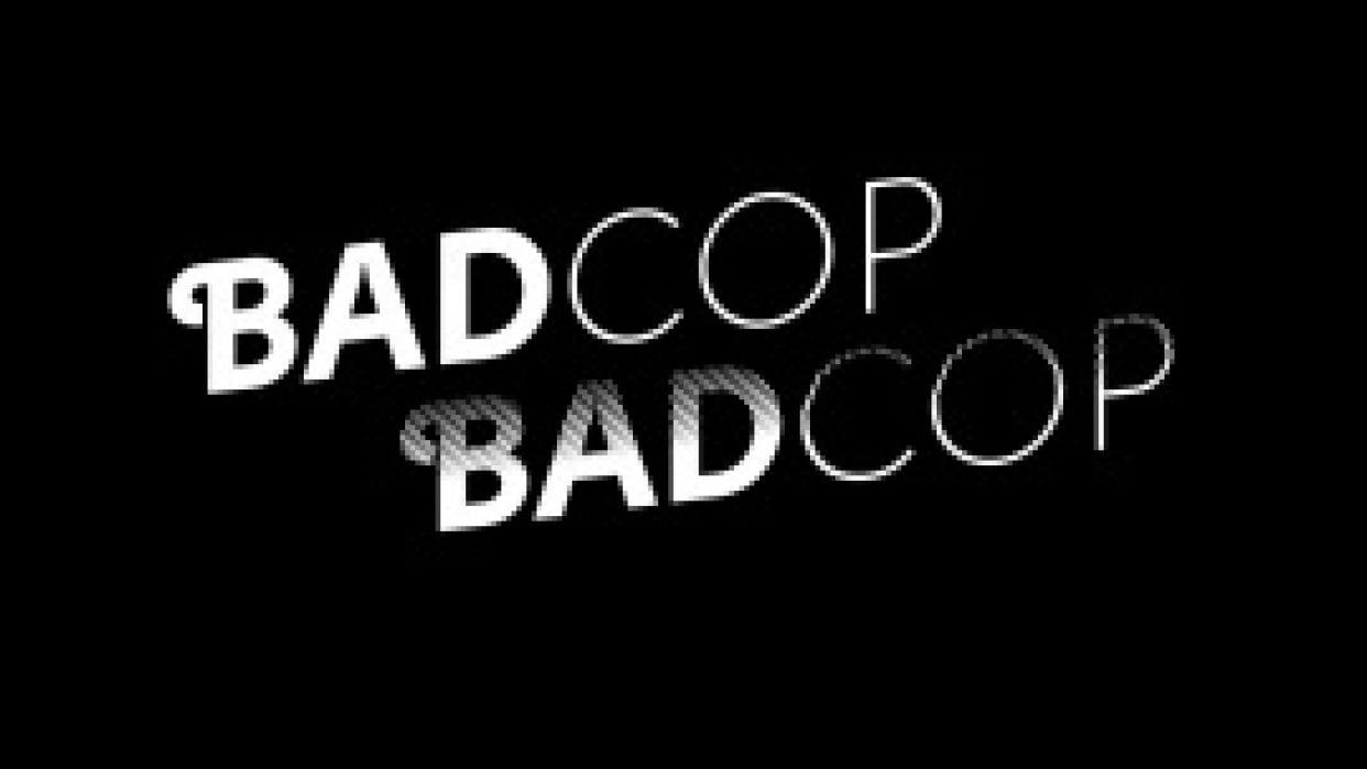 Bad Cop Bad Cop - student project