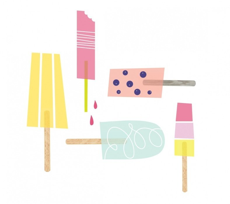 Mad's Popsicles – The Most Nostalgic Popsicle Stand in SoCal - student project