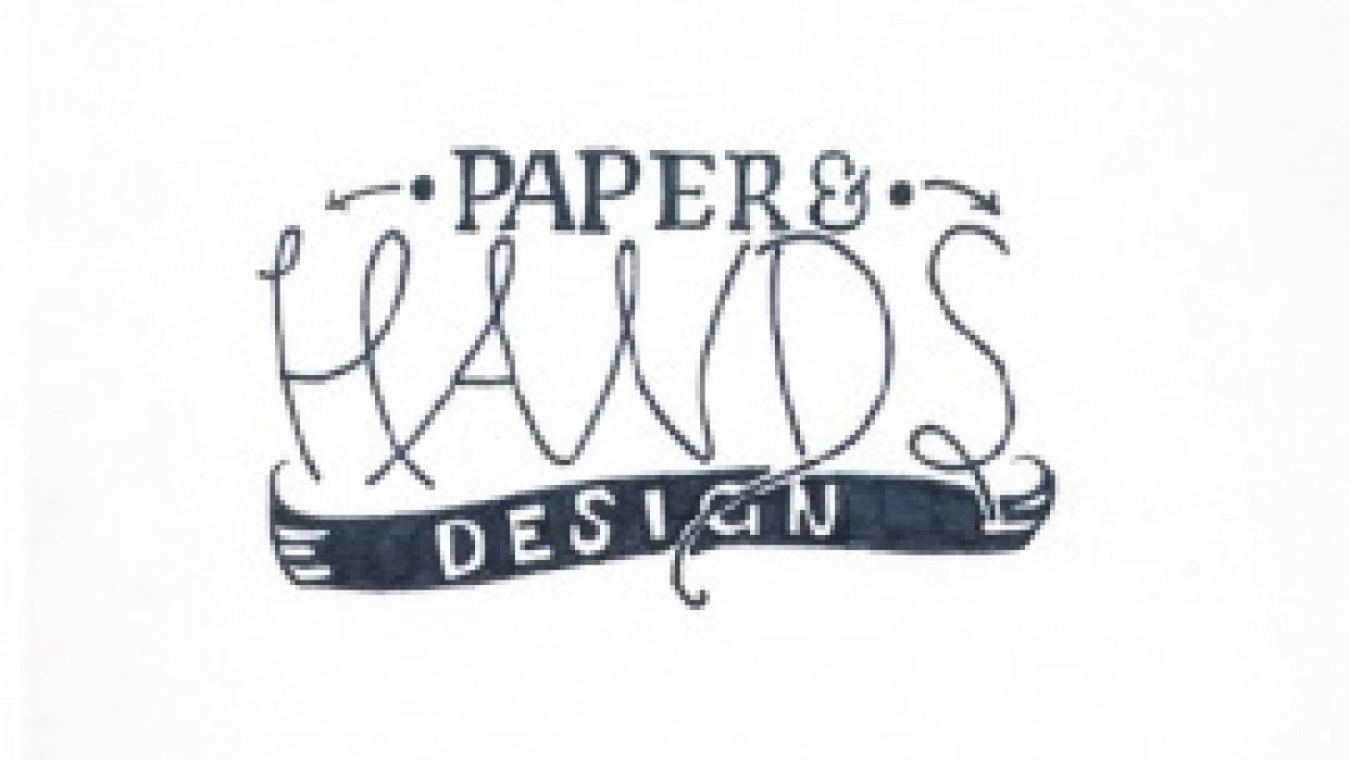 Paper & Hands - student project