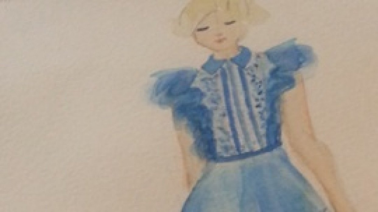 Illustrating... - student project