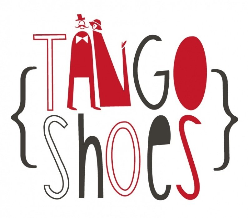 Tango Shoes  - student project