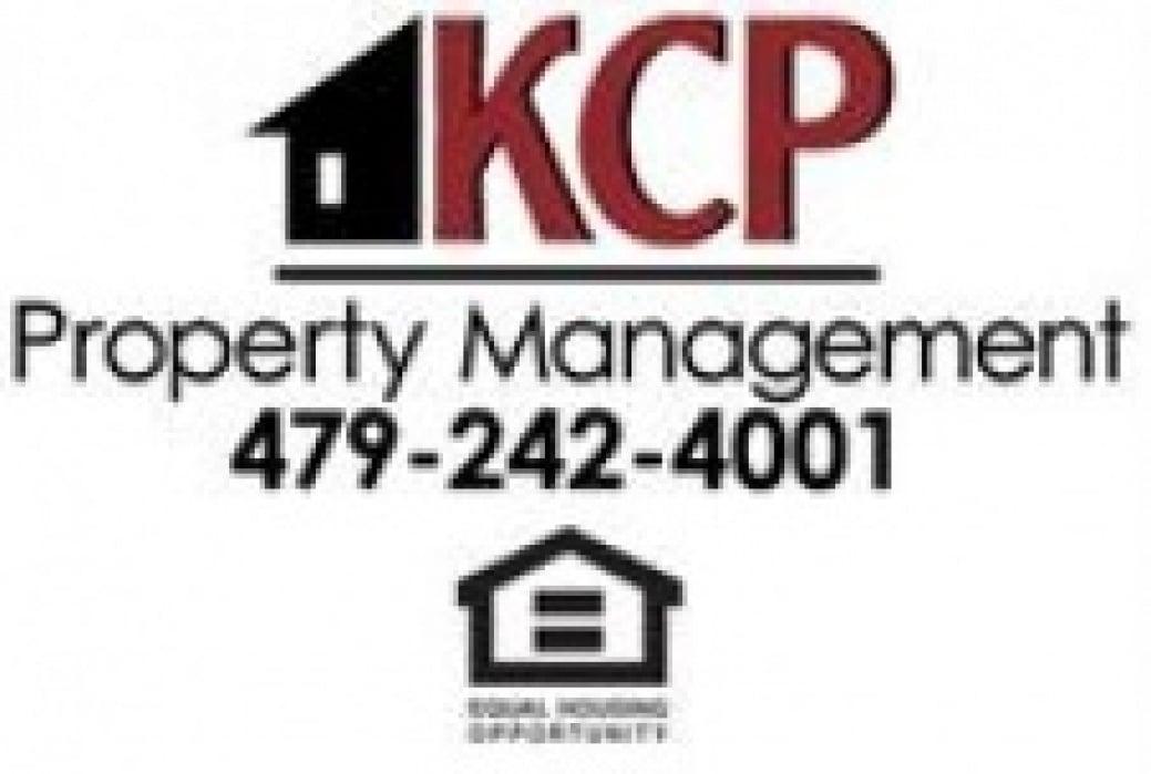 KCP Property Management - Website Rebuild - student project