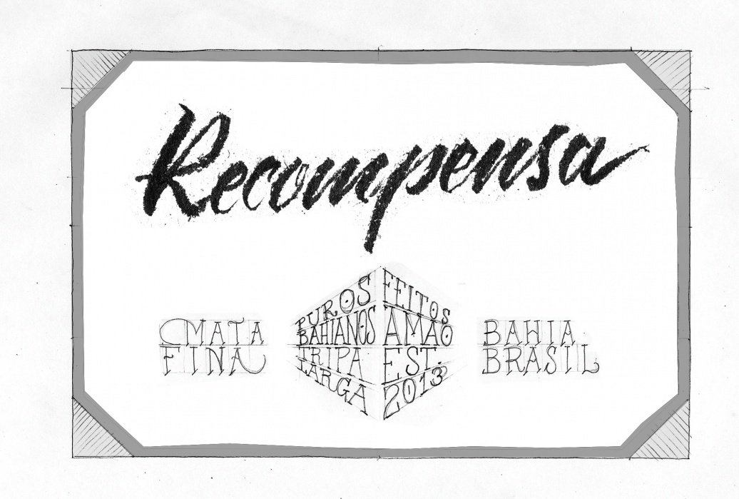Recompensa Cigars - student project