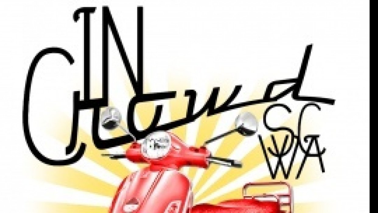 InCrowd SC (Scooter Club) WA (Western Australia) - student project