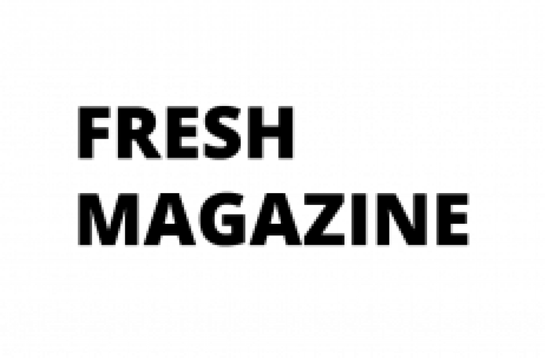 """RSS reader """"Fresh Magazine"""" - student project"""