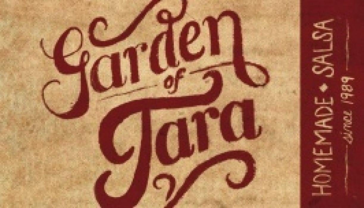 Garden of Tara - student project