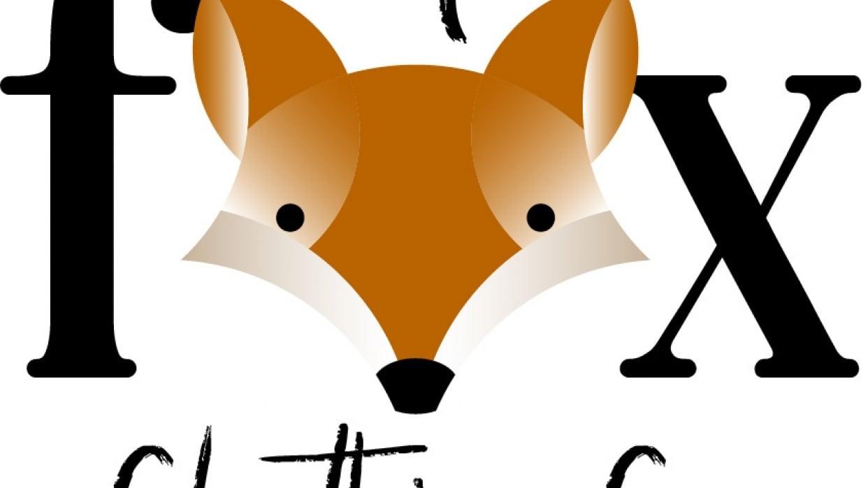 Fox Logo - student project