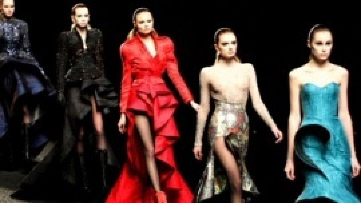 Pitch To Local Paper on Local Fashion Week: Can Columbia Sustain A Local Fashion Week? - student project